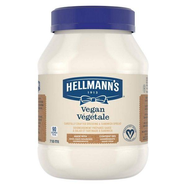 Mayonnaise Vegan Hellmann's