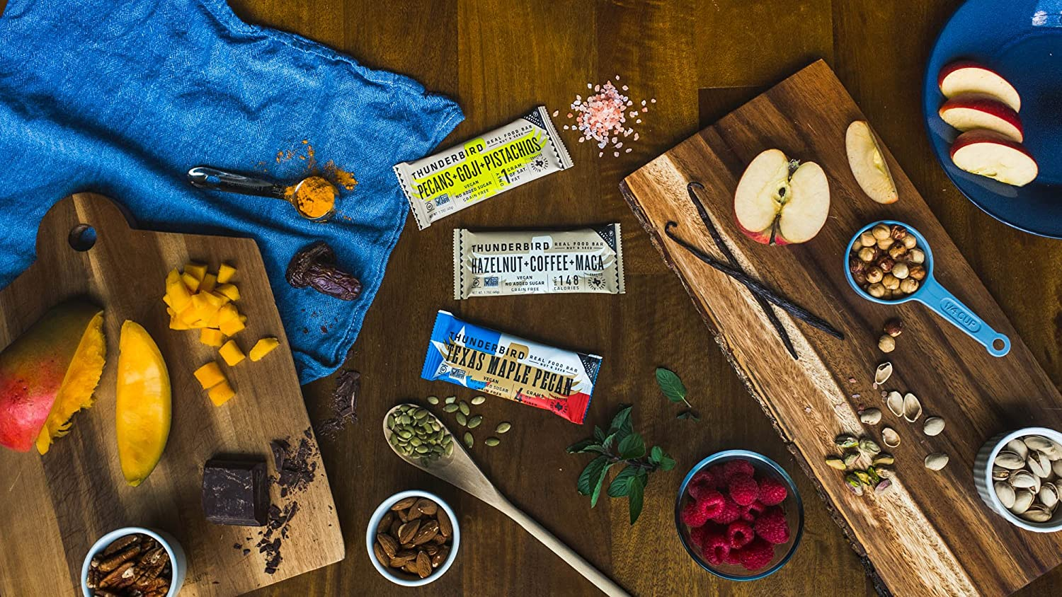 The 7 Best Vegan Protein Bars Available in Canada