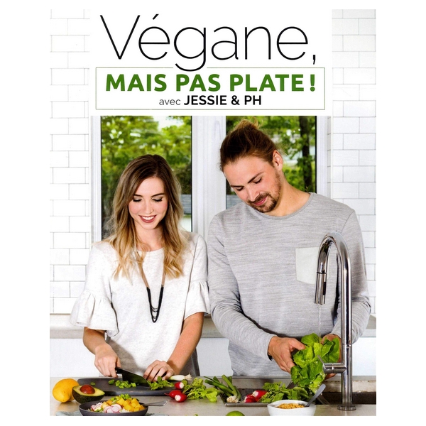 Vegan Mais Pas Plate Recipe Book