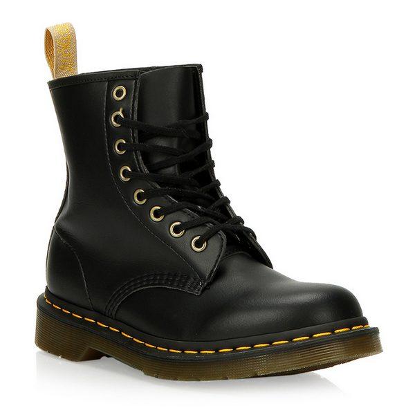 Dr Martens - Vegan Combat Boots